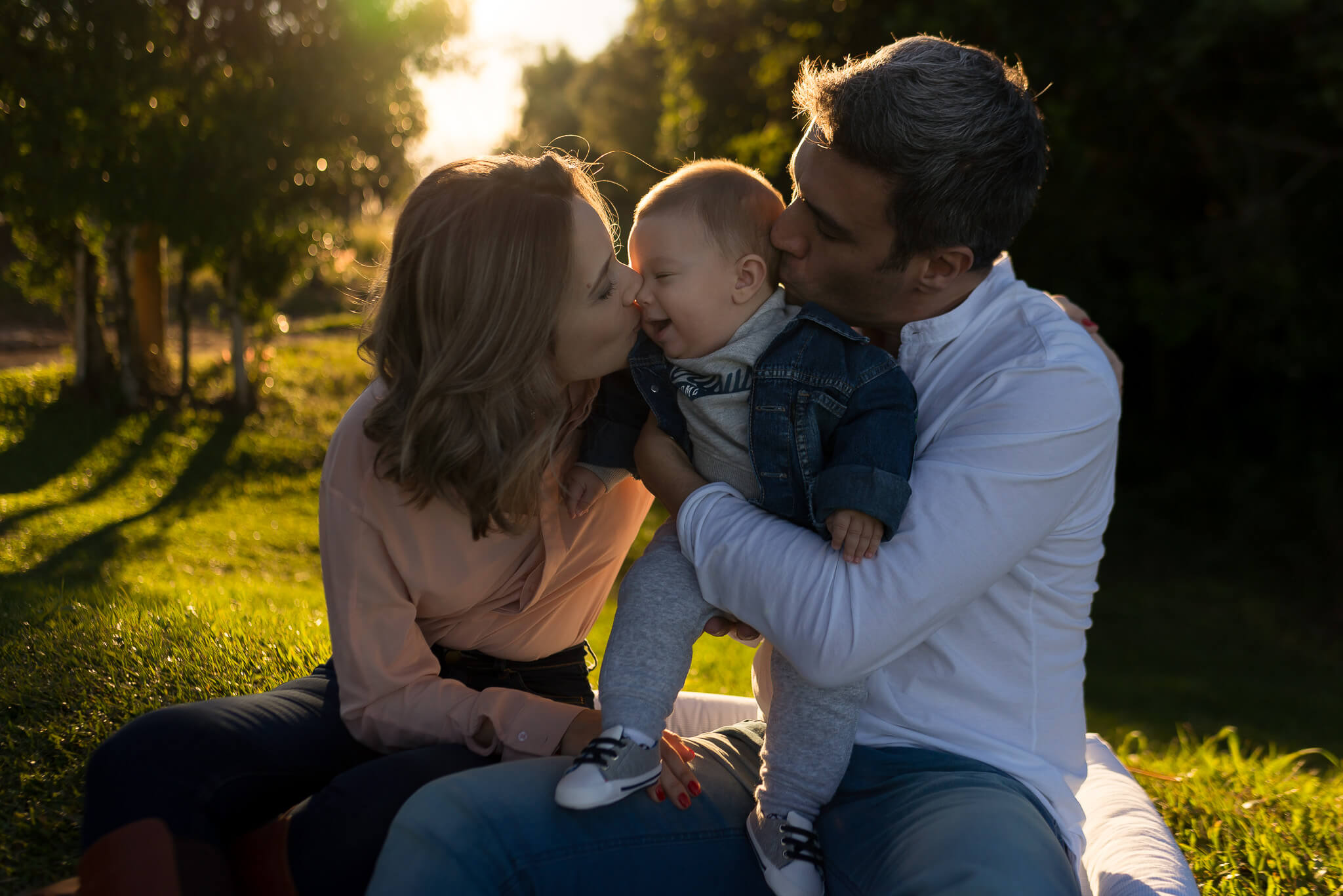 London lifestyle candid family photography