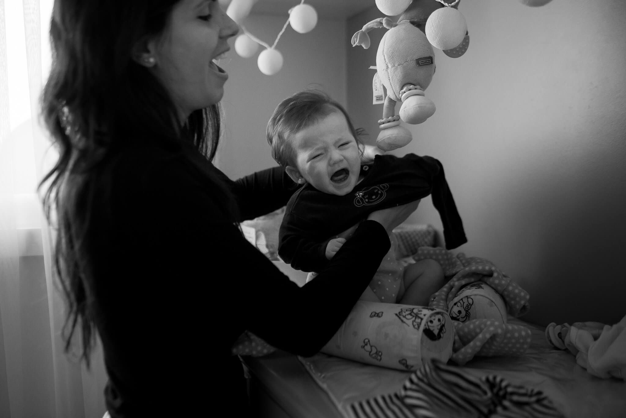 London documentary family photography