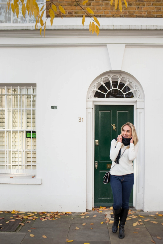 Notting Hill Photo Session