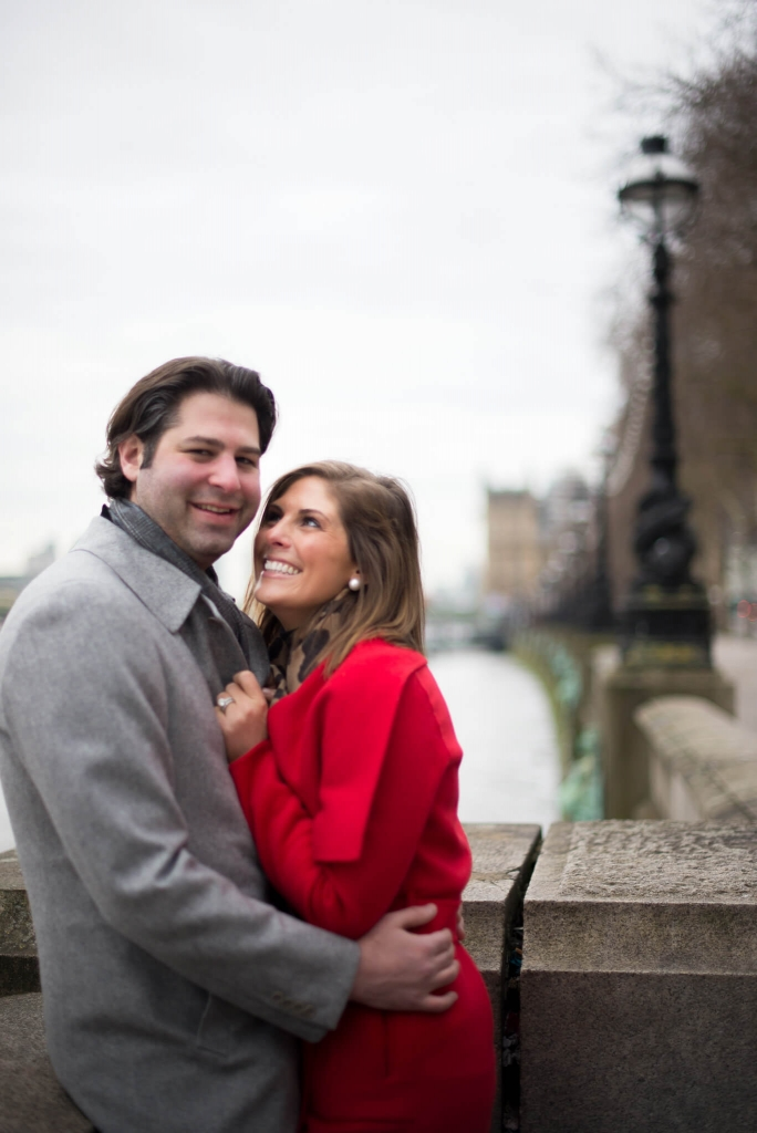 Vacation Couple Photo Session in Central London