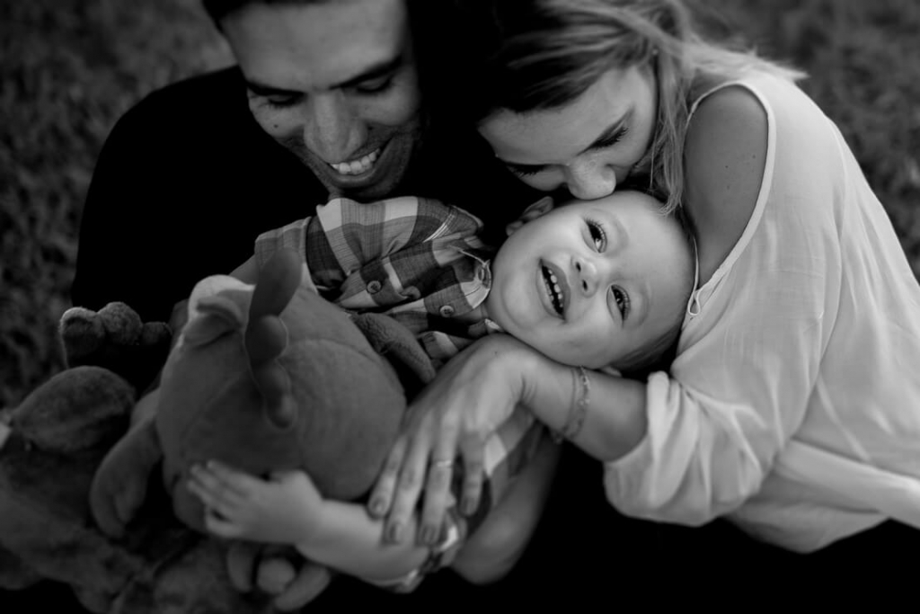 Lifestyle Family Photographer London